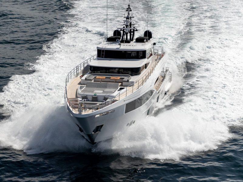MV Luxury Yacht Charters - Boat Hire Sydney Harbour