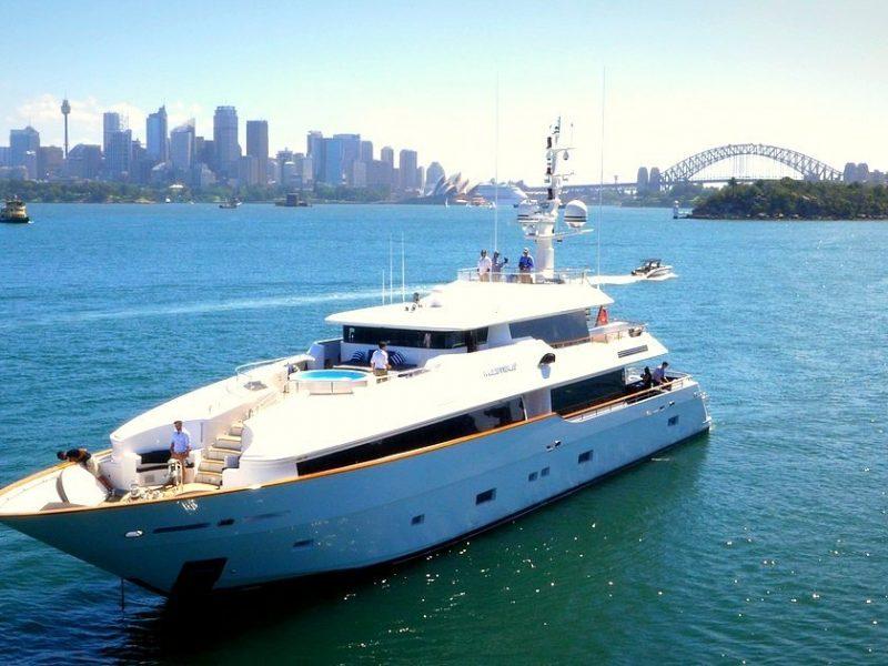 MV Masteka 2 - MV Luxury Yacht Charters